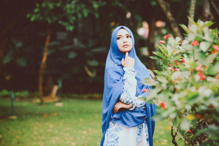 Questioning a Muslim