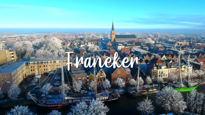 The New Normal in Franeker