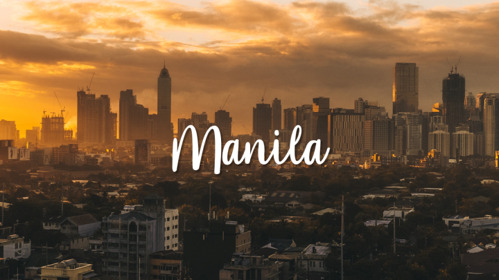 The New Normal in Manila
