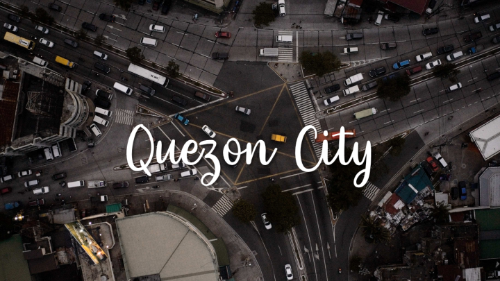 The New Normal in Quezon City